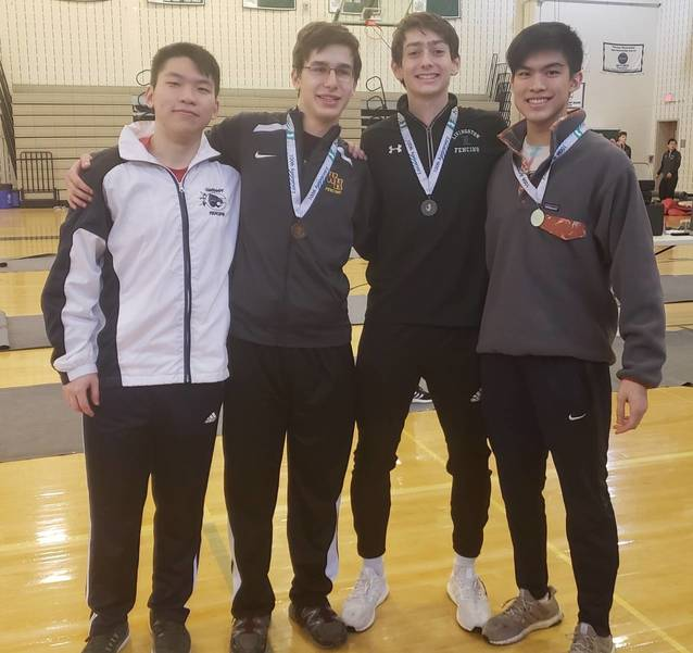 2019 NJ State Mens Sabre Top Four.jpg
