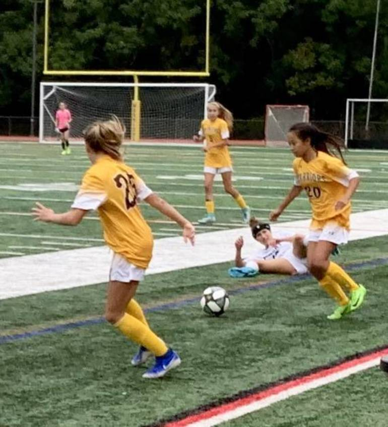 WHRHS Girls Soccer: Watchung Hills Falls to Pingry In 2019 Home Opener20B337B8-114D-4B40-8330-A97435528A11.jpeg