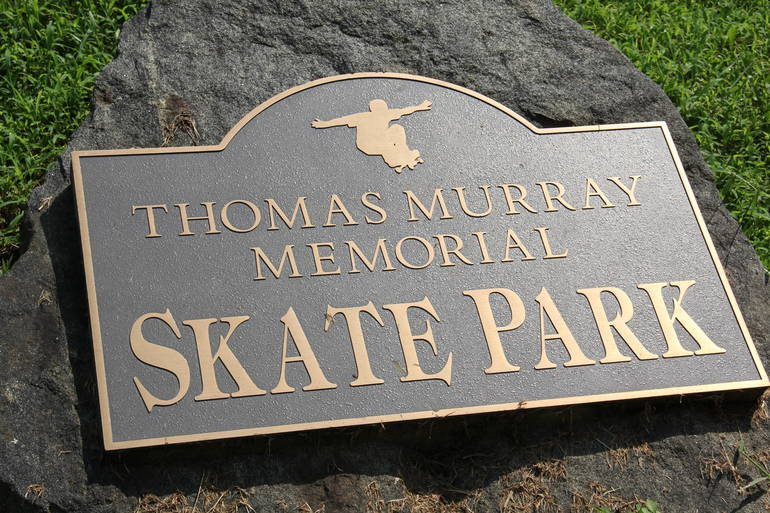 Sparta Skate Park Gets a Second Life