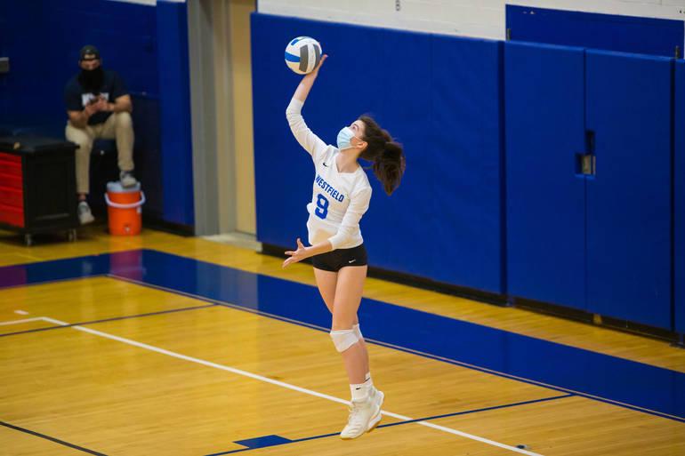 Allstate Westfield Athlete of the Week: Emma Hanley