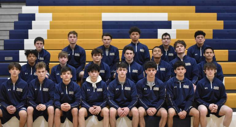 Roxbury High School, Roxbury wrestling