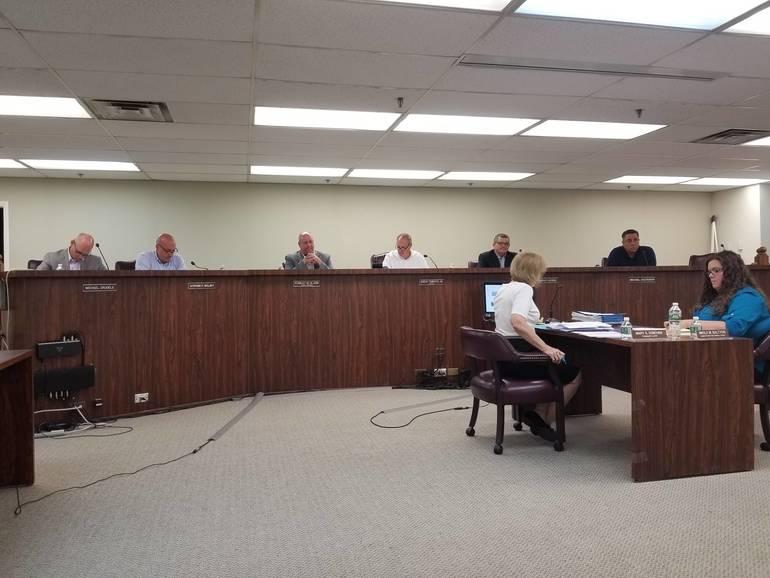West Caldwell Introduces Ordinance to Prohibit Growth, Sale of Marijuana