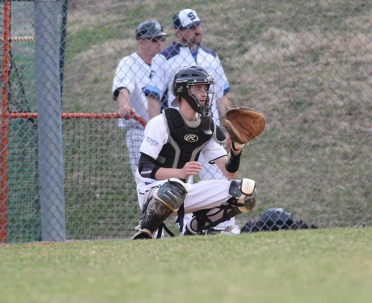 SHS Baseball 19