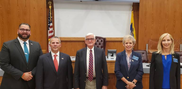 Wayne Town Council Forum – Answers to Questions One and Two