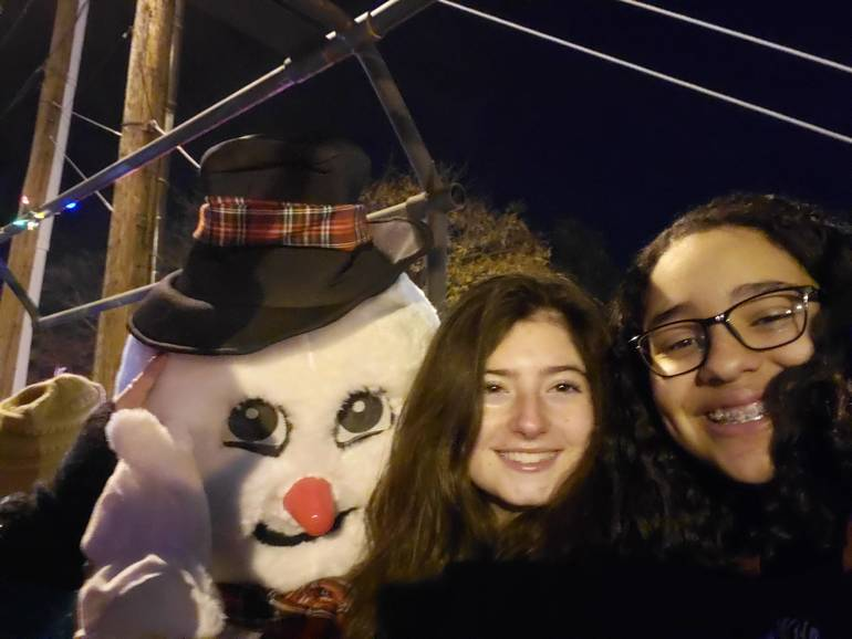 Fair Lawn Cancels Light Parade at Memorial Park...Again, Because of COVID-19