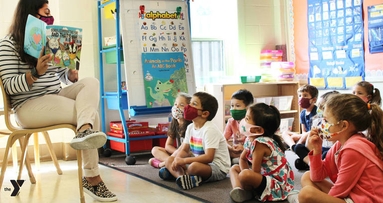 Discover Your Future in the Classroom & Beyond as a Teacher at The Learning Circle YMCA