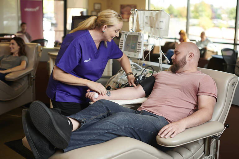 WRAT to Host Jersey Shore Blood Drive on September 14 at Monmouth Mall