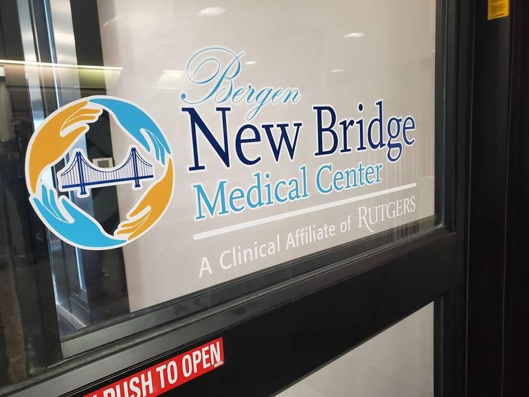 Bergen New Bridge Medical Center Opens Community Healthcare Center in Paterson