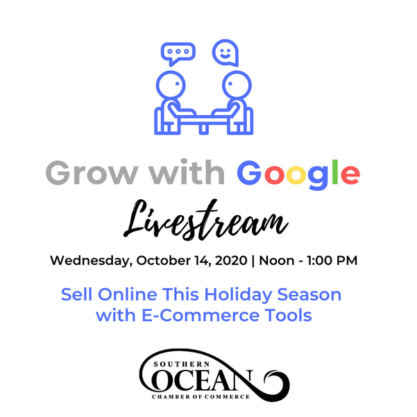 Grow Business with Google