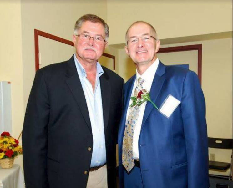 Nutley Hall of Fame Honors Outstanding Accomplishments on the National and International Level