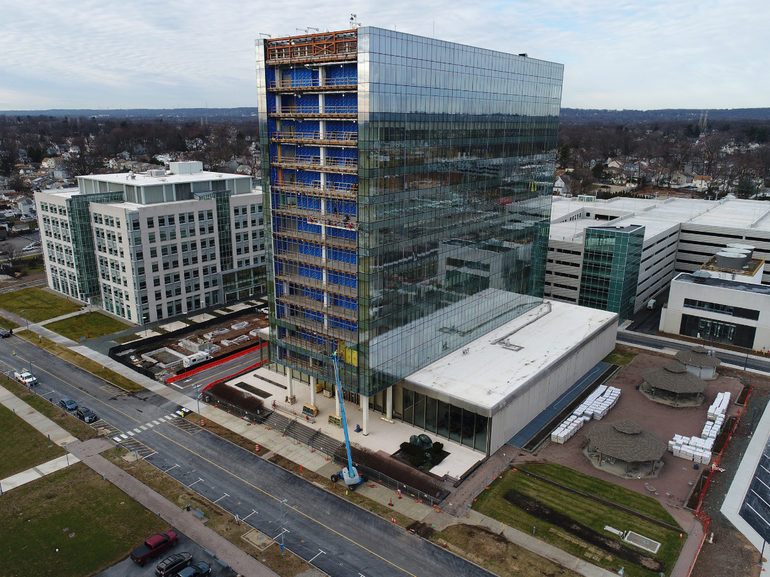 Prism Capital Partners Relocates HQ to ON3's 200 Metro Boulevard, Nutley, NJ