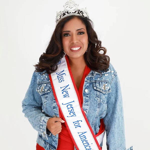 Podcast: Miss New Jersey for America Ilsy Hoo advocates for domestic violence legislation