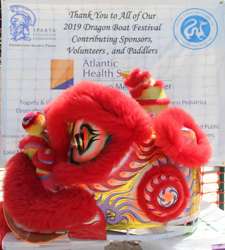 SEF Dragon Boat Festival 2019