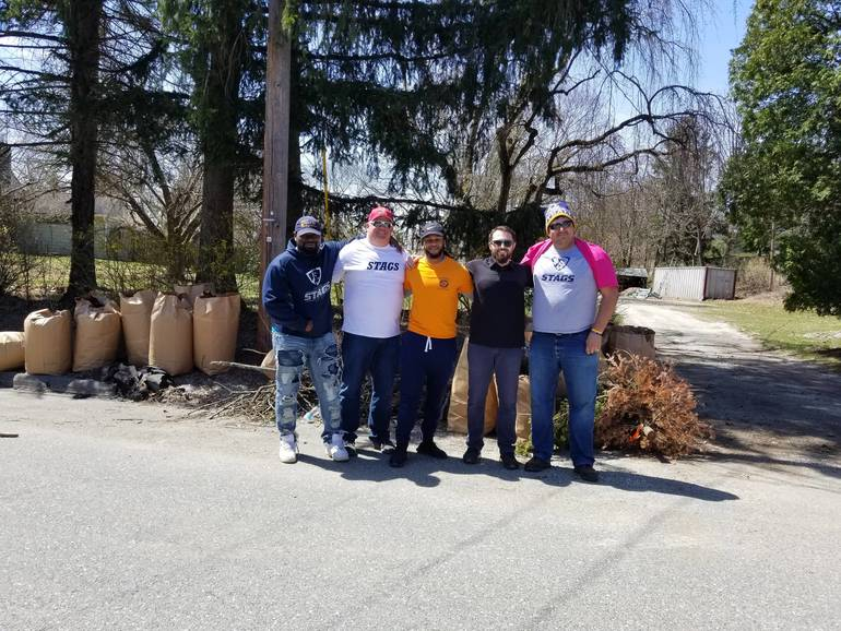 Newton to Hold Annual Neighbors Helping Neighbors Event
