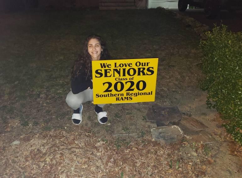 Class of 2020: Faith Weiser