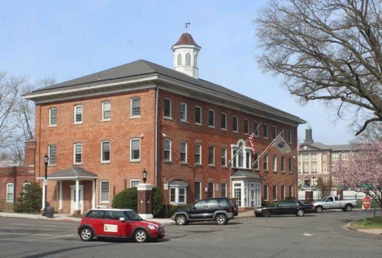 2019 Town Hall April.JPG