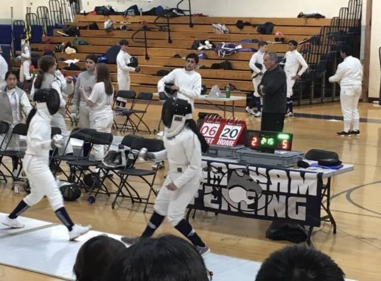 2020-01-21 CHS FencingG Ghosh.jpg