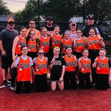 Carousel image 05b7c3c3245b13b0b11c 2019 hh 5 6th grade sb champs from sue mcg