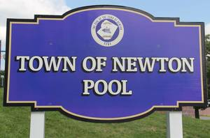 2021 Summer Help Wanted for Town of Newton Pool