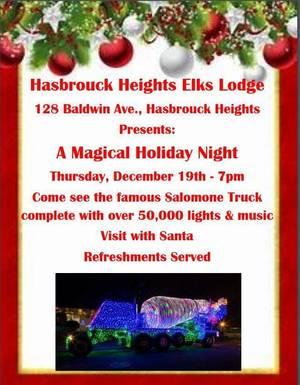 Carousel image 4a7904a8cd2a749c67b8 2019 hh elks magical night light truck thurs dec 19