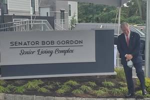 Bob Gordon Senior Center