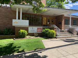 Hasbrouck Heights' Holy Trinity Lutheran Church Returns to In-Person Services