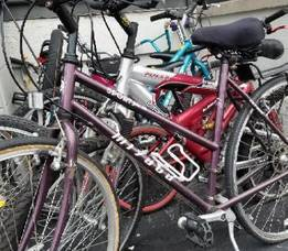 Morristown's Unity Charter School to Hold Used Bike Sale Tonight; April 23