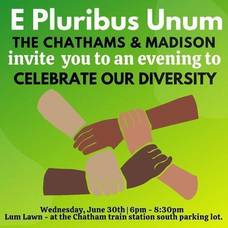 Come Together for A Night of Diversity in Madison