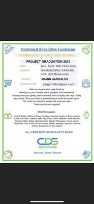 Carousel image 9e41fa6ae0234e3351d5 2021 spring clothing drive for project graduation