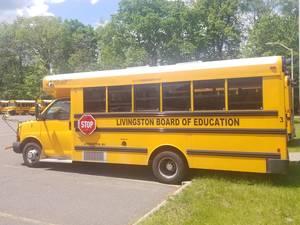 Livingston Public Schools