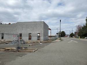Maple Avenue ShopRite Property Progresses; Curiosity Builds on Who Else Will Occupy Space