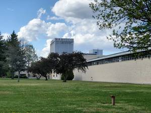 """""""Exciting Possibilities"""" Lay Ahead for the Mondelez Plant: Fair Lawn Mayor"""