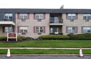 Belmar Police: Investigation Finds Report of Possible Intruder at Ocean Harbor Apartments 'False'
