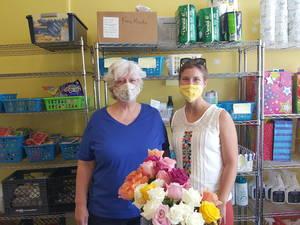 Raritan Food Pantry Working to Meet Needs Through COVID