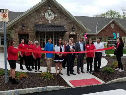 Primrose School In East Brunswick Hosts Grand Opening   TAPinto