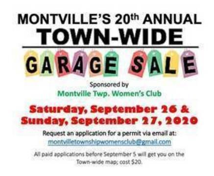 Top story 07927a7e1e9dfd26edaf 2020 townwide garage sale ad