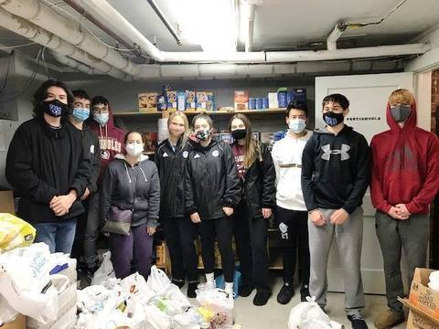 Top story 1a7f39022729c9ddd6c5 2020 wrhs student council food drive november from maria barrows