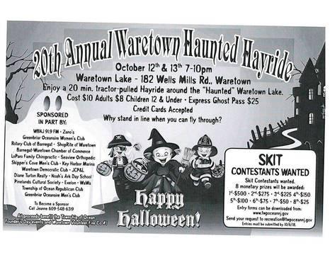 Top story b4abb4237020e3bb3639 20th annual waretown haunted hayride flyer