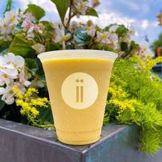 On A Hot Day, You Need a Tropical Mango Smoothie from Freshii Morris Plains!