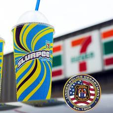 """Linden Police Department Partners with 7-Eleven for """"Operation Chill"""""""