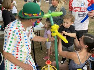 Photos Tell the Story: Thousands Attend Montville Day on Sunday for Lots of Family Fun