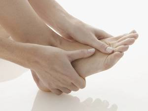 The Role of Our Feet as the Foundation of our Body