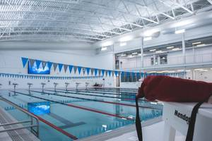 Madison Area YMCA Announces Opening Date for New 8-Lane Pool
