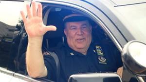 Linden Police Captain Jeffrey Vitrano Retires Following 43 Year Career