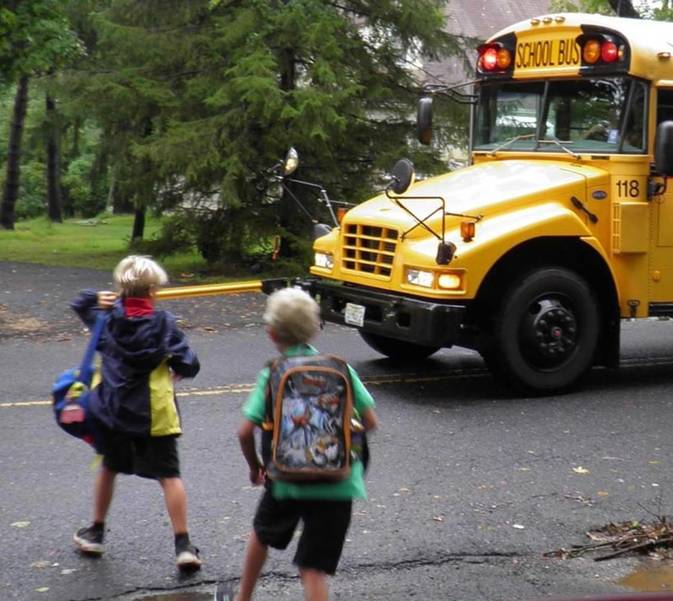 Warren Township Schools Are Back 90 % in Person, Year End Celebrations Planned