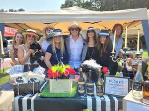 Colts Neck: Polo Classic 2021, Hometown Traditions Hosted by CNBA