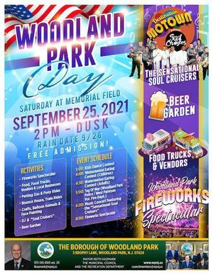Woodland Park Day Will Be Bigger and Better Than Ever