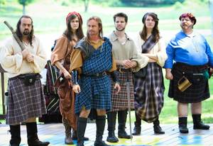Inaugural South Jersey Celtic Festival Coming to Liberty Lake