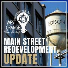 West Orange Reaches Settlement with Prism Capital Partners