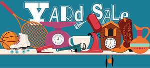 Stafford's Town Wide  Yard Sale is This Weekend
